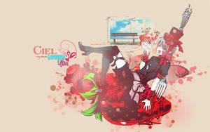 Ciel Phantomhive_-_wallpaper by lady-alucard