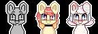 Pony icon YCH :OPEN: by Asterbun