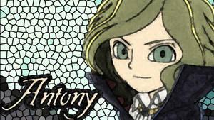 Antony by mAt-Vicky