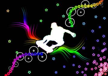 Skater Desktop by mAt-Vicky