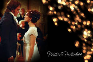 Pride and Prejudice by mAt-Vicky