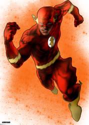 Flash by JackChinaski