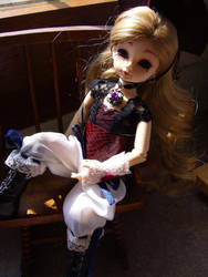 Emily - Little pirate 2 by Ellana7125