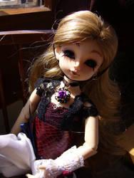 Emily - Little pirate 3 by Ellana7125