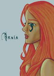 Irnia - new generation by Ellana7125