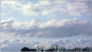 Ohio Sky by melzilla