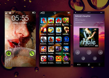 Nokia N8 May Shot by kingdomsephiroth