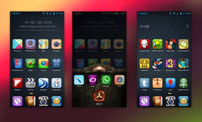 RD MIUI OCT by kingdomsephiroth
