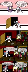 Marisas's Ultimate Heist by RacoonCitizen42