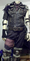 wastelander costume by RabbitMeatVendor