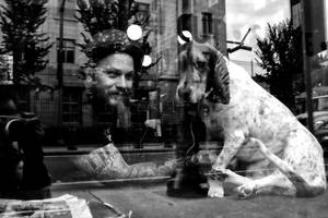 His Masters Voice by ZiaulKareem