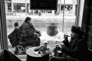 Coffeehouse by ZiaulKareem