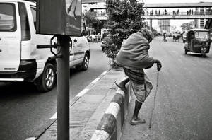 The Hurdles Of Life by ZiaulKareem
