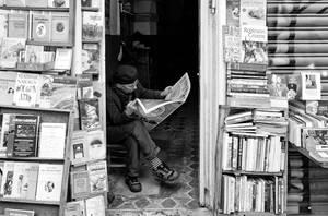 Book Bazaar by ZiaulKareem