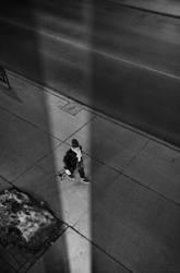 Night Street by ZiaulKareem