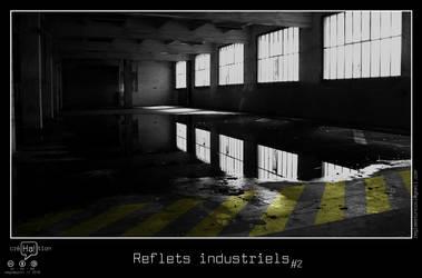 Reflets industriels 2 by regisburin