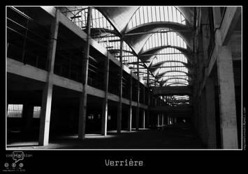 Verriere by regisburin