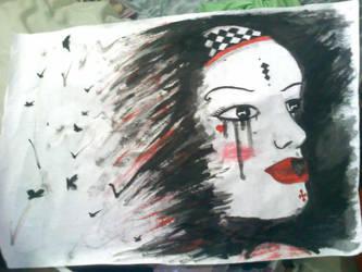 Gritando en silencio by TushistoriaS2