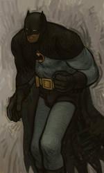 Batman by atomicman