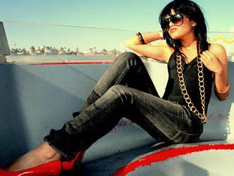Fashion by xxnyico