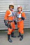 Rebel Pilots (5) by masimage