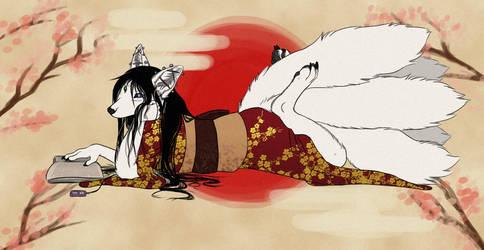..:: Japanese Dream ::.. by Nievaris