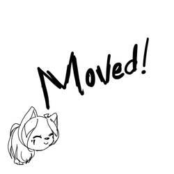 Moved by xXrosethehedgehogXx