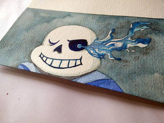 Sans Time by vivadawolf