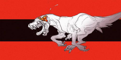 Talkback by vivadawolf