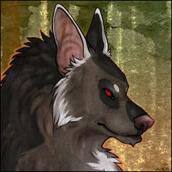 Azzuan by vivadawolf