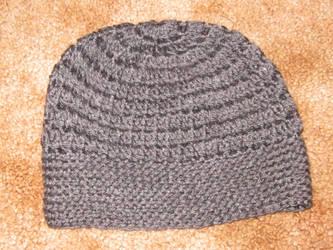 Crochet Hat 002 by sunshynne