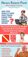 NewsroomPost Media by newsroompost