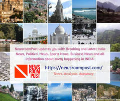 Breaking and latest India News - NewsroomPost by newsroompost