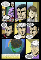 Thunder Issue 4, Page 5 by twogargs