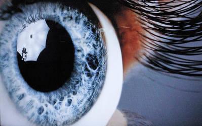 eye by yayagemuk
