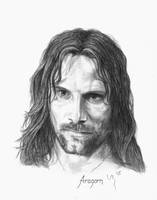 Aragorn by itilien