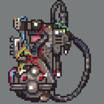 Proton Pack by OceansDream