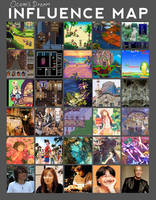 influence map by OceansDream