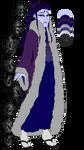 Silent Dreams - Tsukiyomi by MagickDream