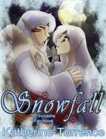 Snowfall Cover Art by MagickDream