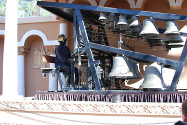 Texas Renaissance Fair: The Bells The Bells by lordofring07