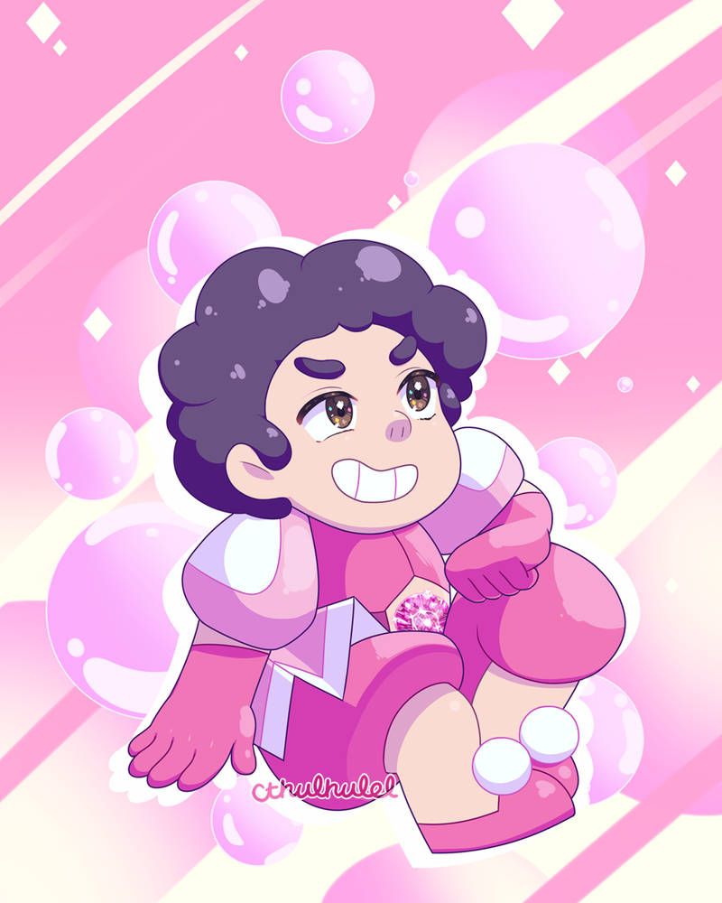 im excited for my lil diamond boyヽ(*・ω・)ノ available as a print COMMISSION INFOPatreon||Twitter||Tumblr