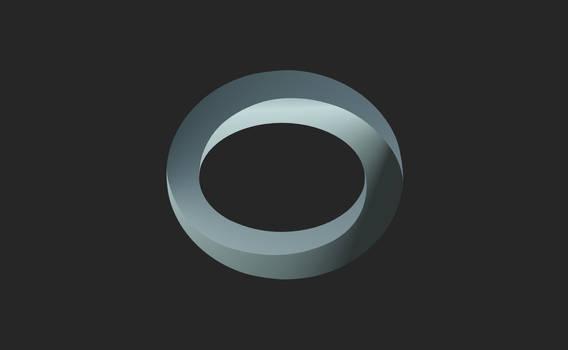 Impossible objects 3 by ianrobertdouglas