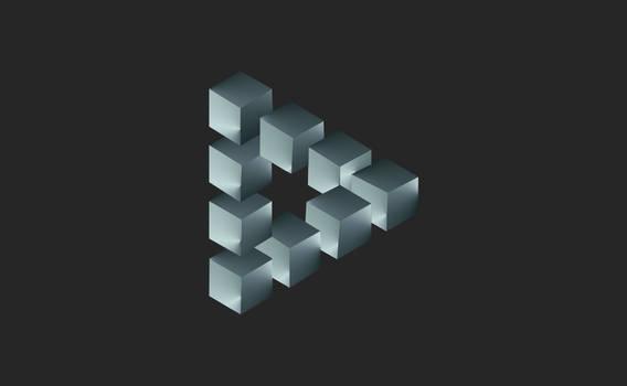 Impossible objects 4 by ianrobertdouglas