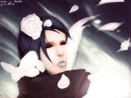 oO Naruto - Konan Oo by Styx666