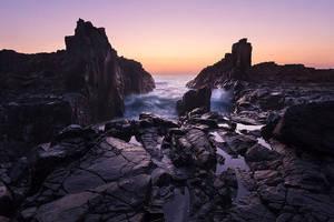 Bombo Dawn by GregArps