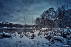 Winter Overcast by t-maker