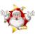 Santa1 by MagicalJoey