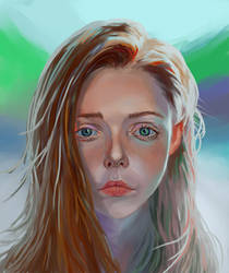 Random portrait 2 by pprimuss