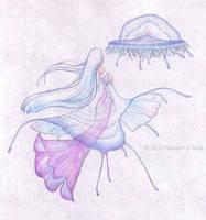 velella by faeriefaeria